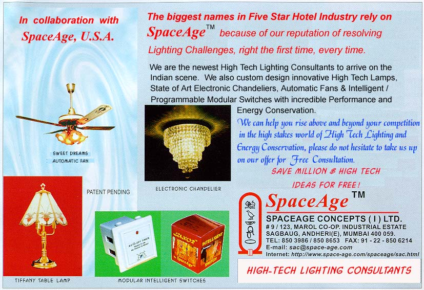 High Tech Lighting Consultants